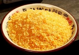 番茄面包糠黄金蛋