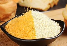 内蒙古烘焙式面包糠